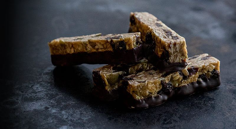 Q & A about CBD Edibles with Baceae Chocolates – Len Collective