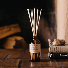 pf candle reed diffuser / pinon