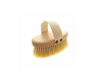 heaven in earth - massage brush fiber