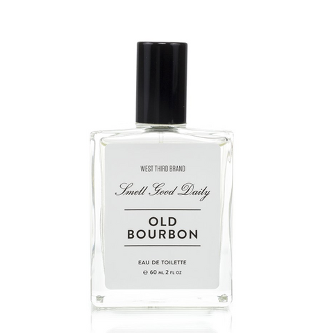 west third brand - old bourbon