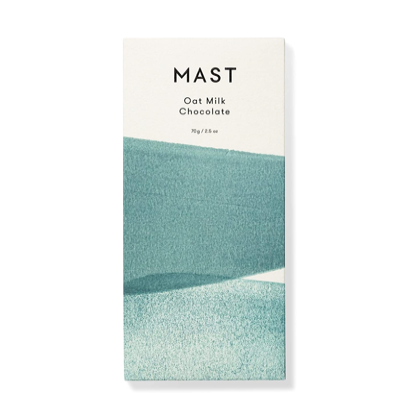 mast - oat milk chocolate