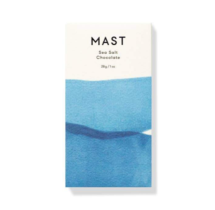 mast - sea salt chocolate