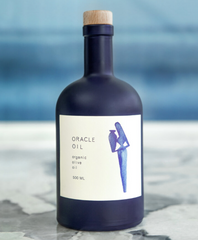 oracle olive oil