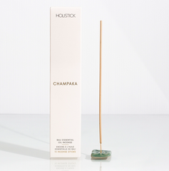balinese champaka essential oil incense