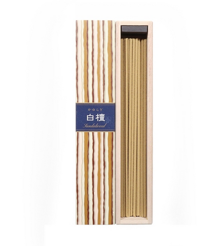 sandalwood - nippon kodo incense