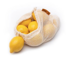 resuable produce bags - sunshine series