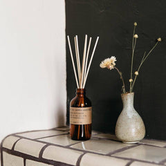 pf candle reed diffuser / sandalwood rose