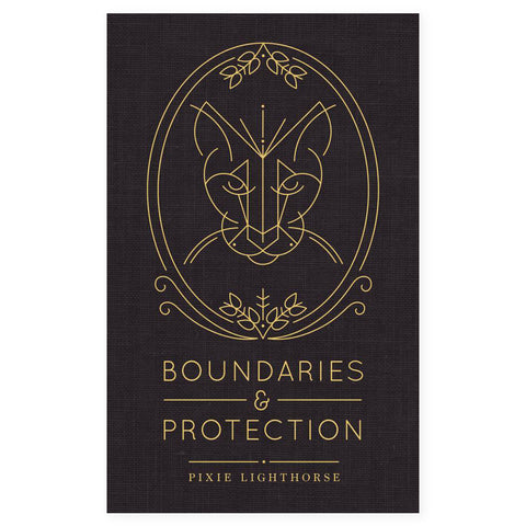 pixie lighthorse boundaries and protection