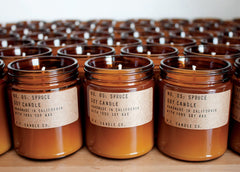 pf candle co no. 5 / spruce