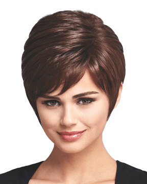 LuxHair Pixie Daisy Fuentes WOW Heat Friendly LuxHair - MaxWigs