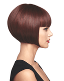 LuxHair Modern Bob Daisy Fuentes WOW Heat Friendly LuxHair - MaxWigs