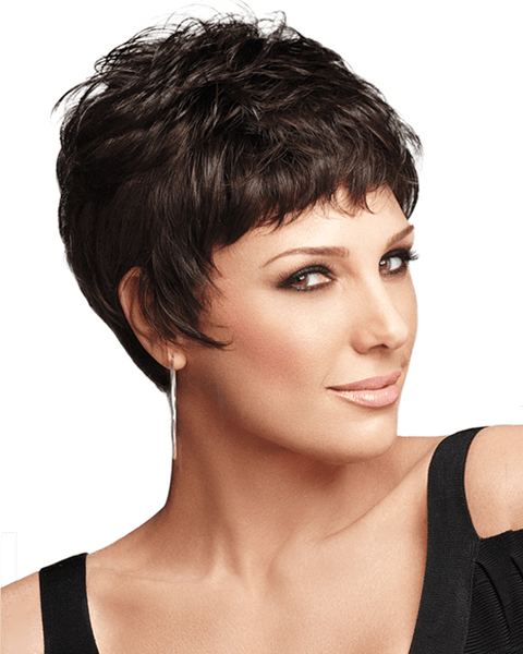 LuxHair Strong & Sassy Daisy Fuentes WOW Heat Friendly LuxHair - MaxWigs