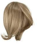 LuxHair Feather Light Fringe Clip In Bang Tabatha Coffey HOW Monofilament LuxHair - MaxWigs