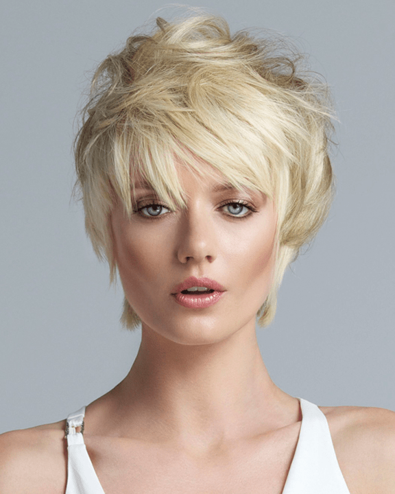 Short Top Volumizeing Extension Tabatha Coffey How Hand Tied Luxhair