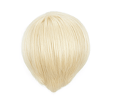 LuxHair Short Bob Lace Front Tabatha Coffey HOW Heat Friendly LuxHair - MaxWigs