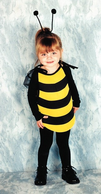 Morris Bee My 1st Costume - MaxWigs
