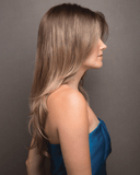 Noriko Angelica Long Textured Layers - MaxWigs
