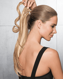 HairDo 18 inch Simply Straight Pony Tail Wrap - MaxWigs