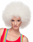 Sepia Jumbo Clown - MaxWigs