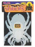 Morris Spiders Glow Hanging - MaxWigs
