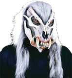 Morris Wild Thing Latex Mask - MaxWigs