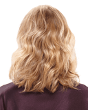 "EasiHair 10"" easiVolume HD Heat Friendly 1 pc Clip In - MaxWigs"