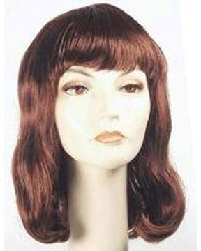 Lacey Costume Long 375 CLEARANCE - MaxWigs