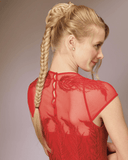 Revlon Fish Tail Braid CLEARANCE - MaxWigs