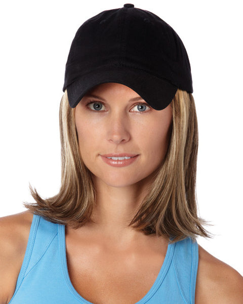 Classic Hat Black CLEARANCE