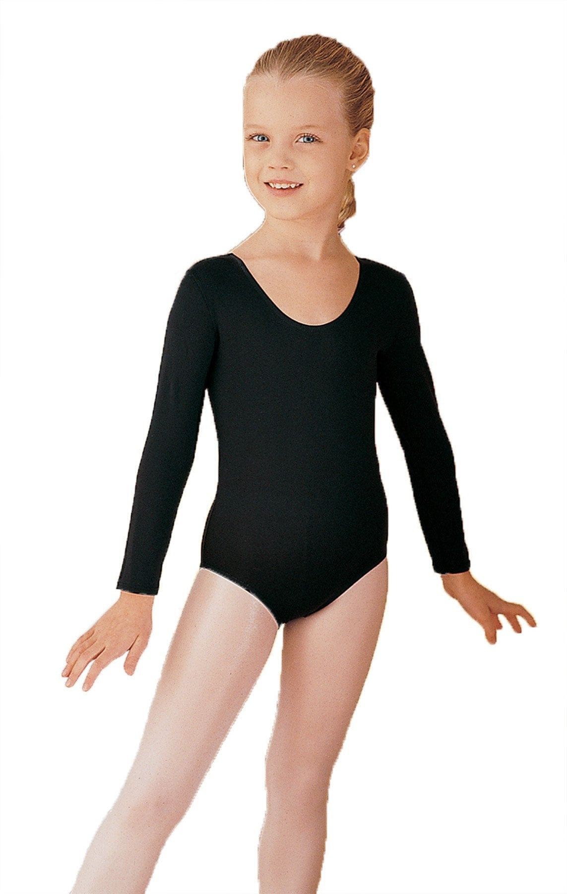 Morris Long Sleeve Leotard - MaxWigs