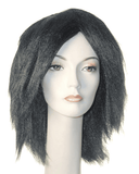 Lacey Costume African Native Cave Girl CLEARANCE - MaxWigs