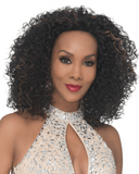 Vivica Fox Akron V - Lace Front - MaxWigs