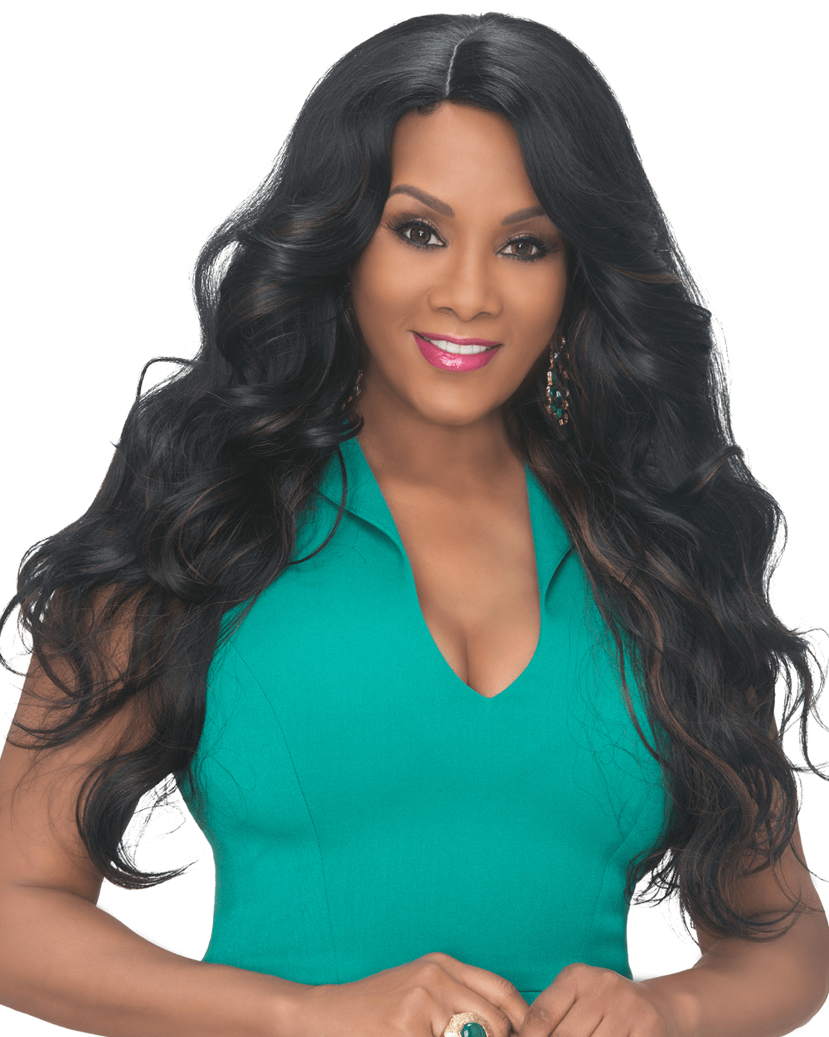 Vivica Fox Alexa - MaxWigs