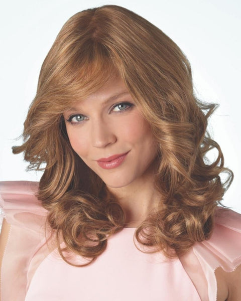 Charlotte Wavy by Amore Wigs
