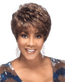 Vivica Fox Amy V - MaxWigs