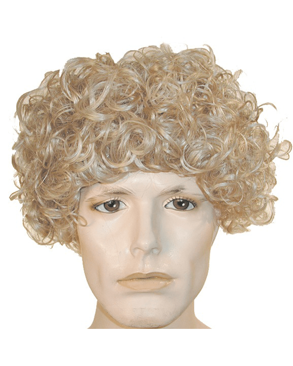 Lacey Costume Heavenly Angel Harpo Marx Wig - MaxWigs
