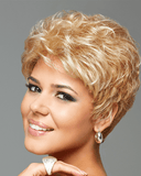Eva Gabor affluence - MaxWigs