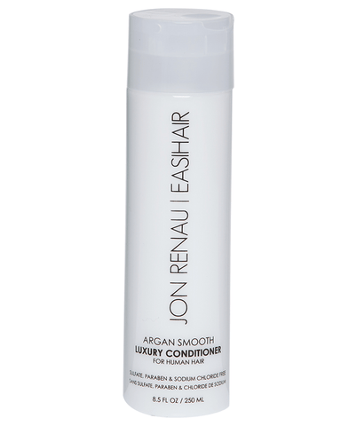 Jon Renau Argan Smooth Luxury Conditioner - MaxWigs