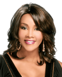 Vivica Fox Autumn-V - MaxWigs