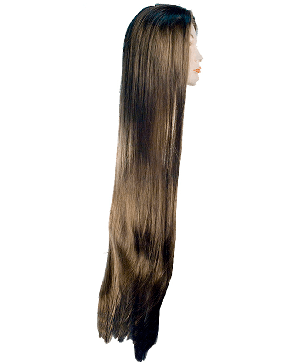 Lacey Costume 1448 Cher no Bangs CLEARANCE - MaxWigs