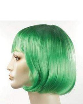 Lacey Costume Bargain Version China Doll Bob Anime Wig - MaxWigs