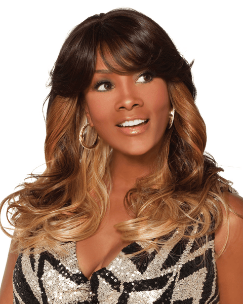 Vivica Fox Bobbi V - MaxWigs