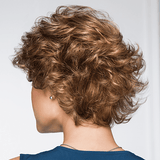 Eva Gabor Belle - Short Curly CLEARANCE - MaxWigs