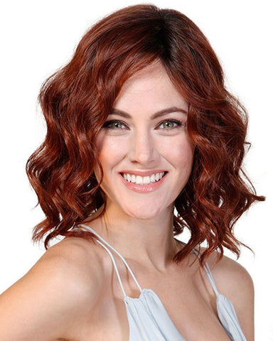 Belle Tress Biscotti Babe Heat Friendly Lace Front Wig - MaxWigs