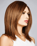 Raquel Welch Bravo Wig Human Hair Lace Front Mono Top - MaxWigs