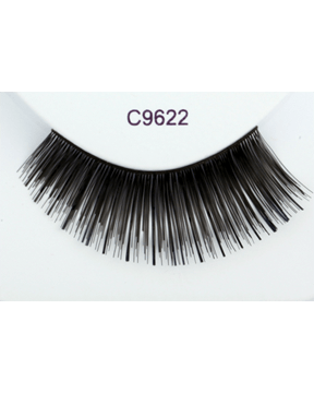 Sepia Black Eyelash C9622 - MaxWigs