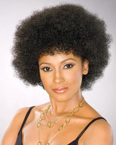 Afro by Carefree Wigs