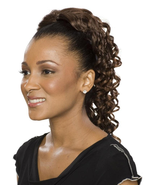 Ivy DS by Carefree Hairpieces