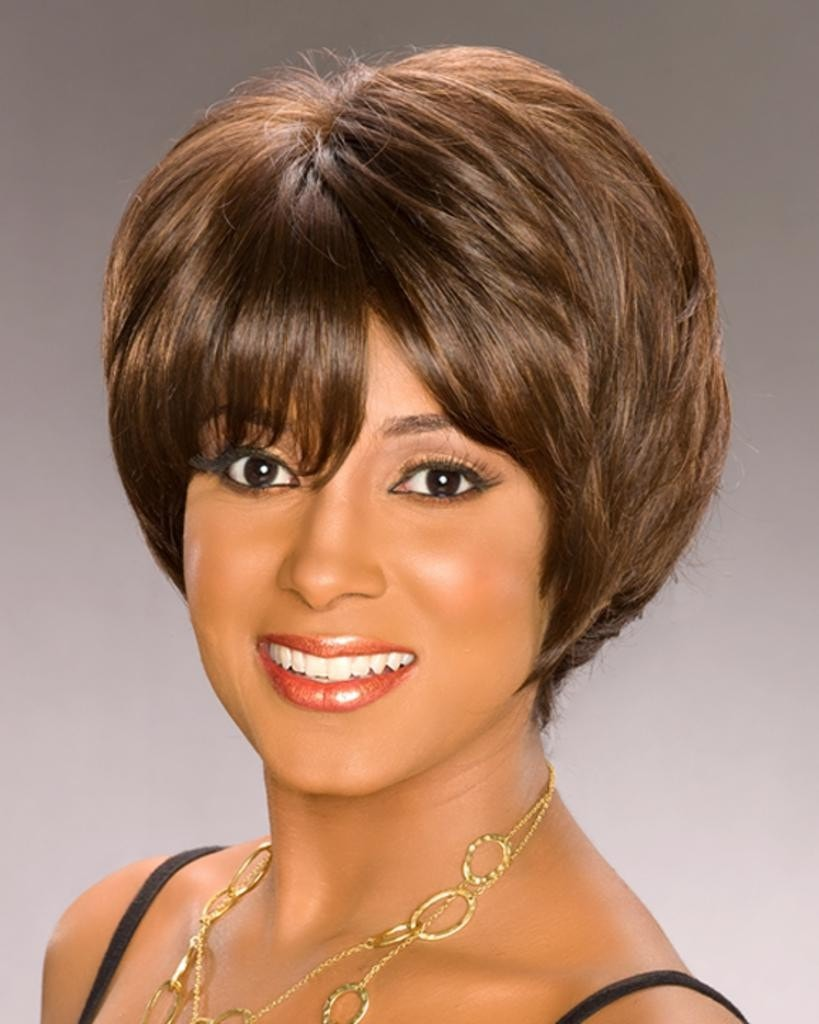 Rosario by Carefree Wigs