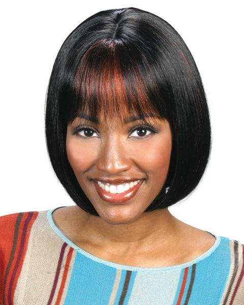 Sandra Synthetic by Carefree Wigs